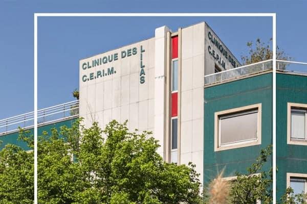imagerie clinique paris lilas clinique des lilas cepim clinique paris lilas cepim clinique des lilas avis docteur patrick houvet chirurgien orthopediste 93