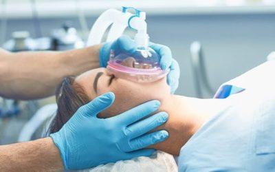 Anesthésie – IFCM
